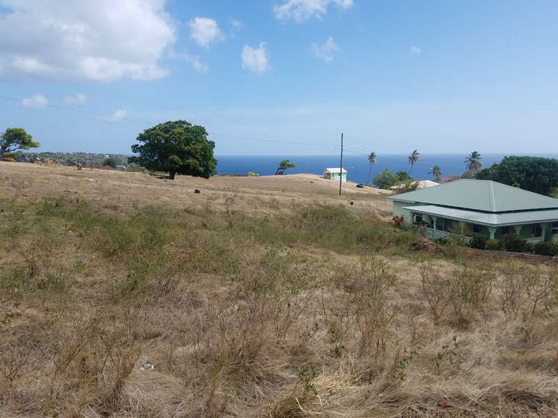 land for sale in choiseul stlucia fish pot