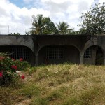 fixer upper house for sale in laborie