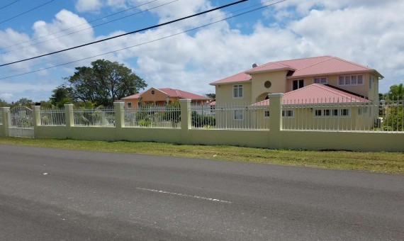 house for sale in laborie st lucia balemmbouche
