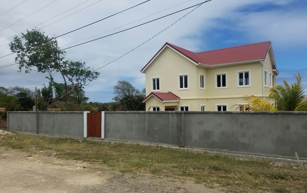 2 bed house for sale in canelles vieux fort st lucia
