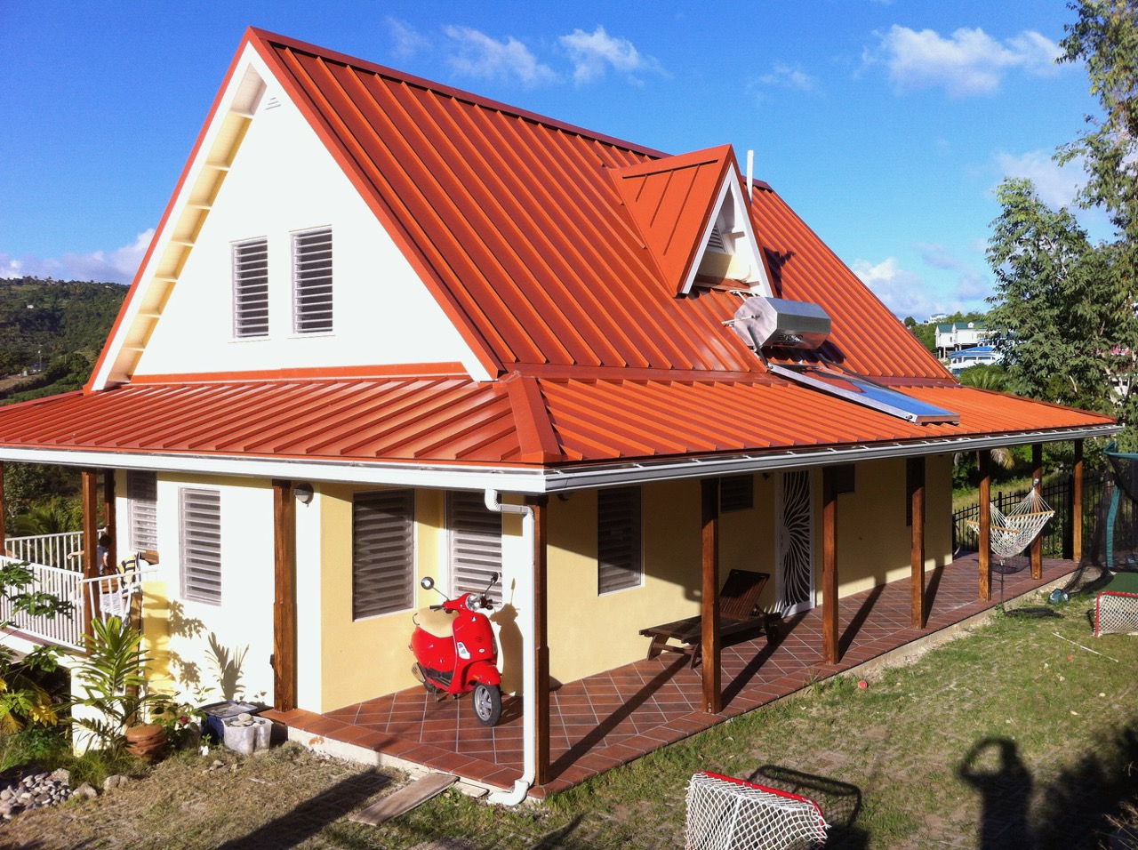 Home for Sale in Choiseul St Lucia