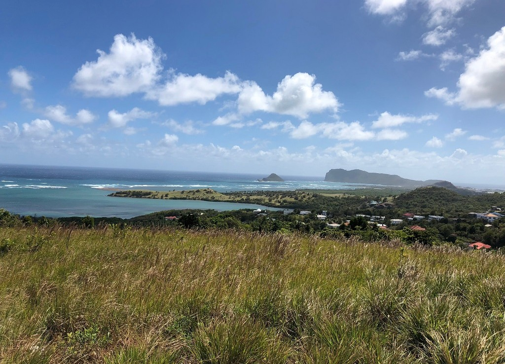 land for sale at savannes bay vieux fort