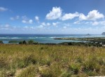 land for sale at savannes bay viex fort st lucia with view