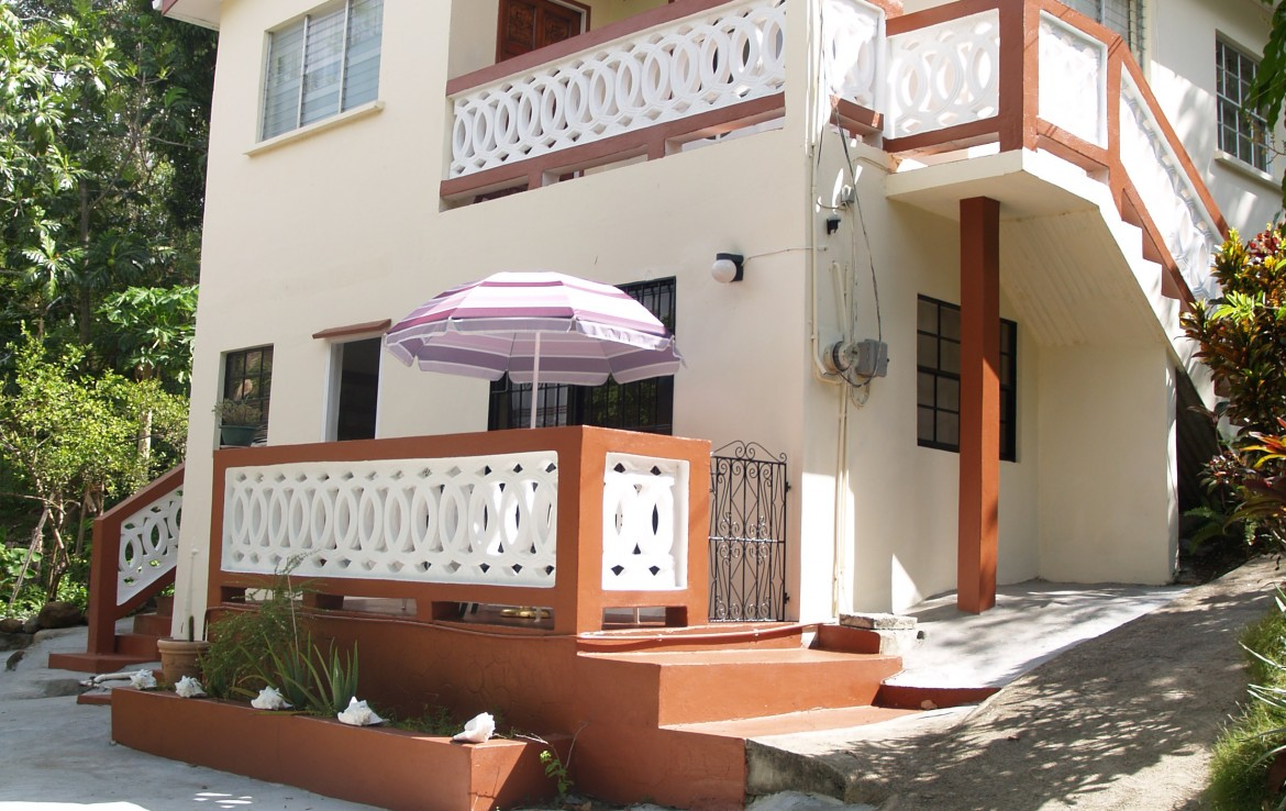 house for sale in dennery st lucia