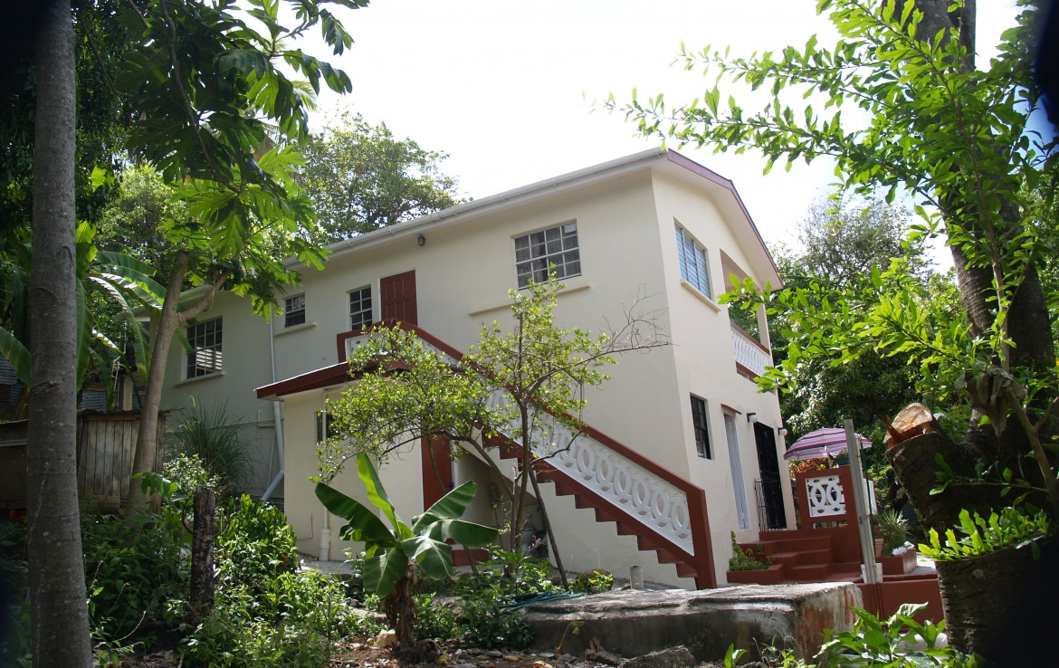 Multi-Family Home For Sale In Dennery Saint Lucia
