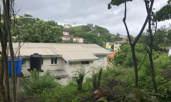 land for sale at sunny acres castries st lucia