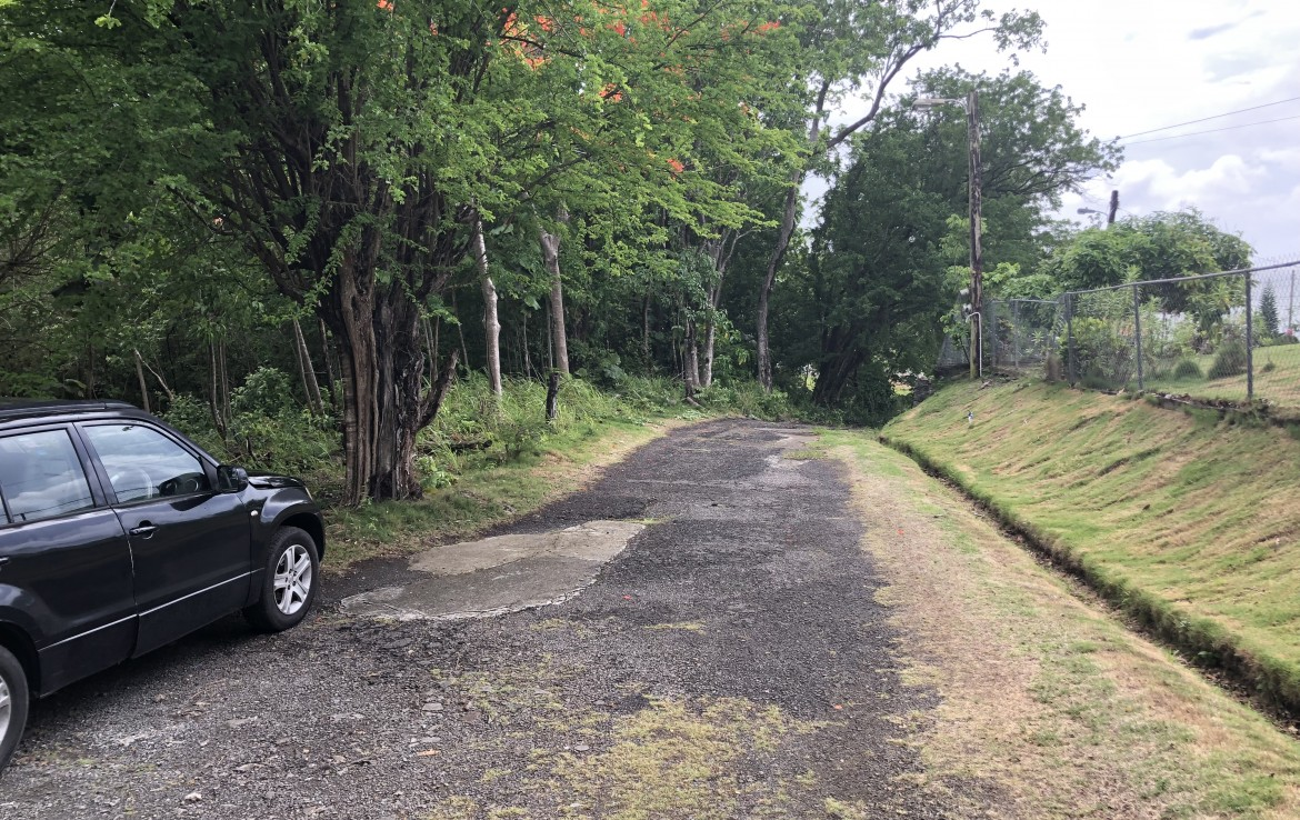 land for sale in sunny acres st lucia