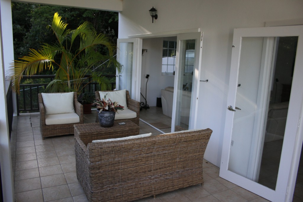 marigot st lucia villa for sale dining set