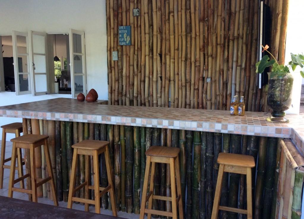 st lucia marigot villa for sale bar