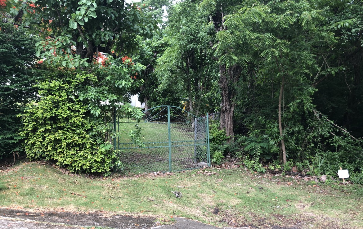 land for sale at sunny acres castries saint lucia