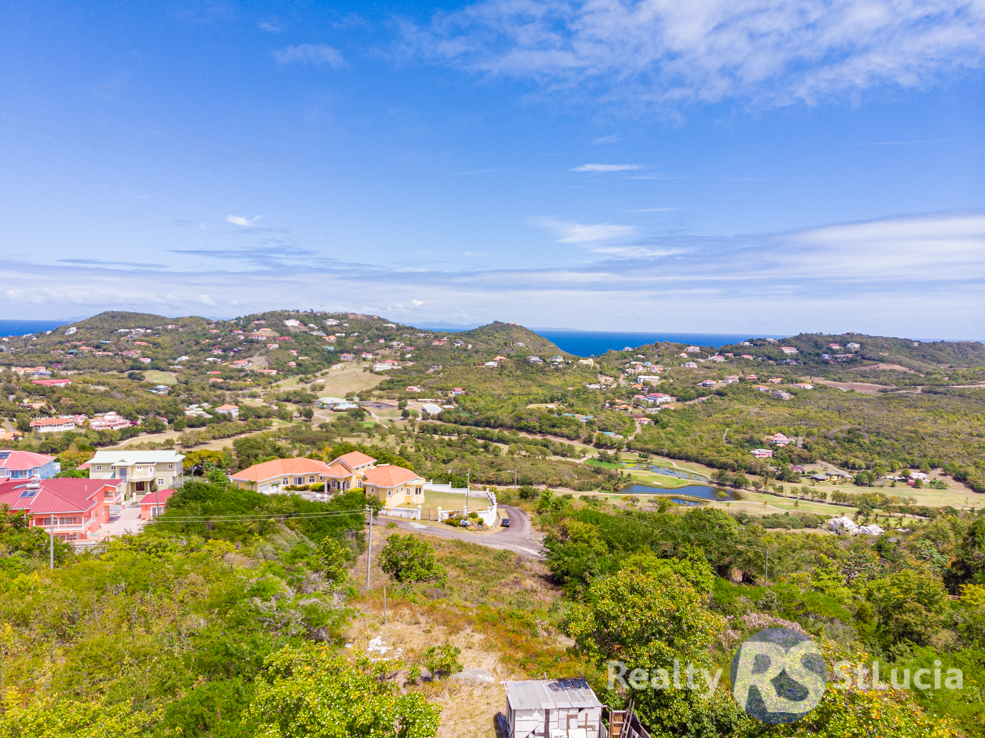 land for sale at south hills cap estate