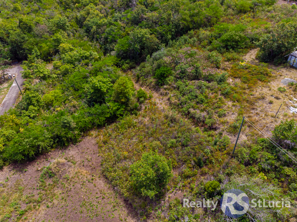 st lucia real estate for sale land
