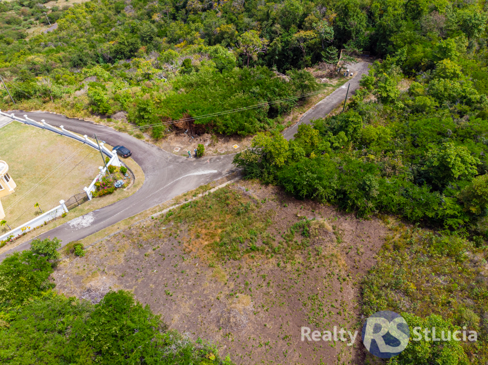st lucia real estate for sale
