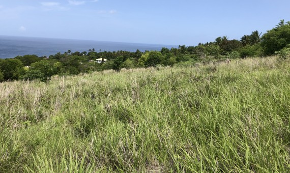 Choiseul lot for sale st lucia