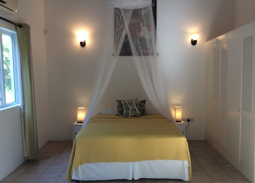 marigot st lucia villa for sale bedroom3