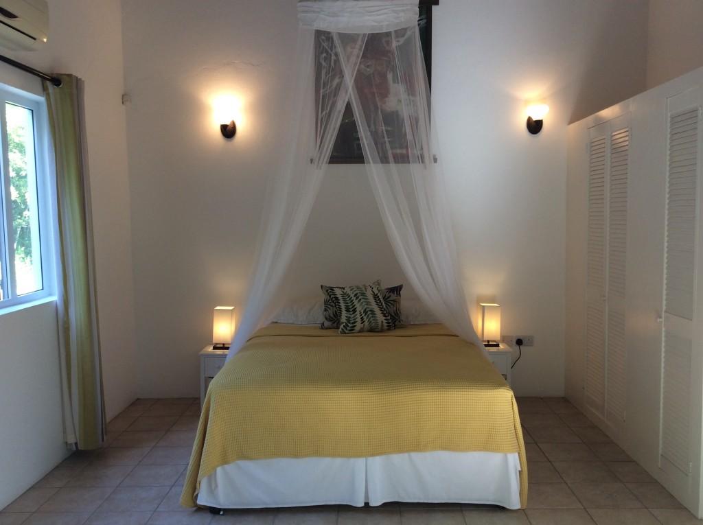 marigot st lucia villa for sale bedroom3