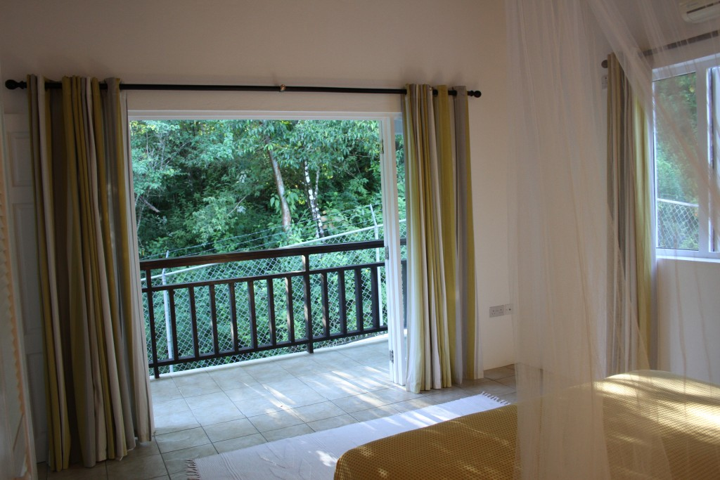 marigot st lucia villa for sale bedroom2