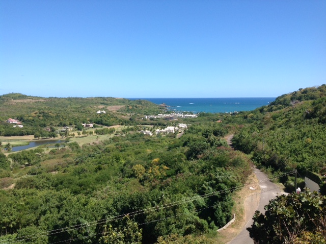 property for sale at cap estate st lucia caribbean