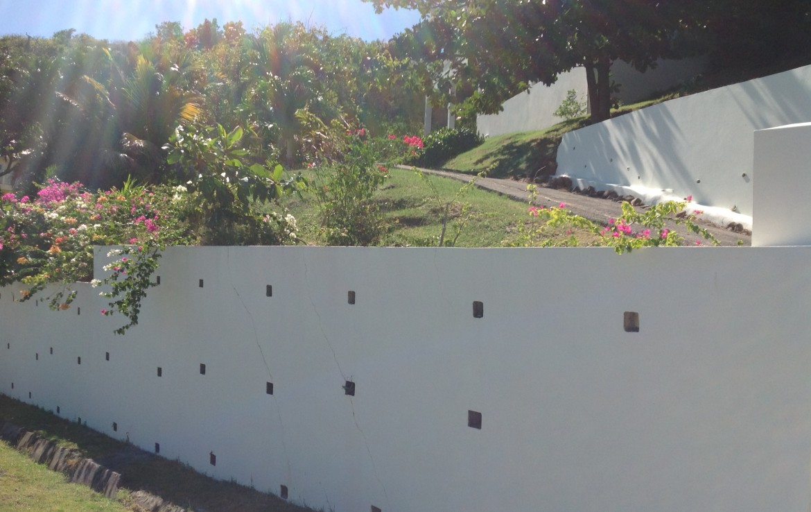 houses for sale at capestate st lucia