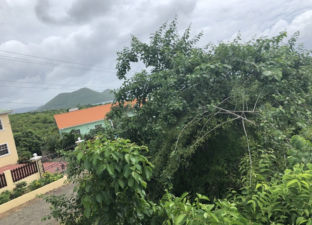land at southhills st lucia lot for sale