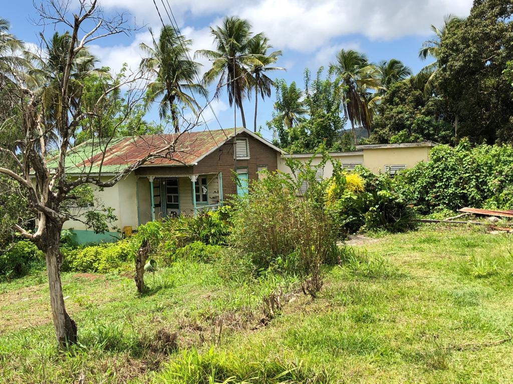 10 Acres Mixed-Use Land for sale at Deruisseau Micoud Saint Lucia