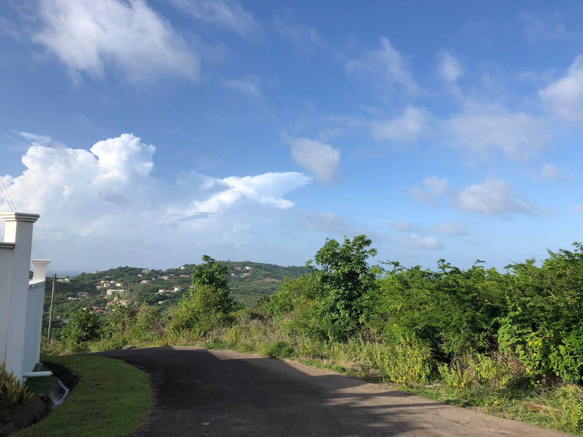 land for sale in cap estate south hills road