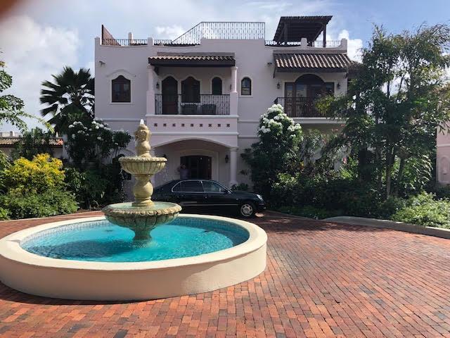Cap Maison Villa - 2 Beds | 3 Baths