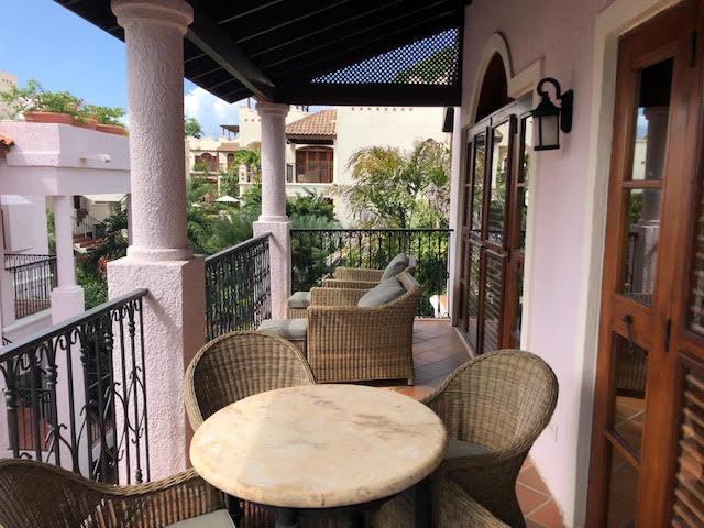 cap maison st lucia villa for sale varandah