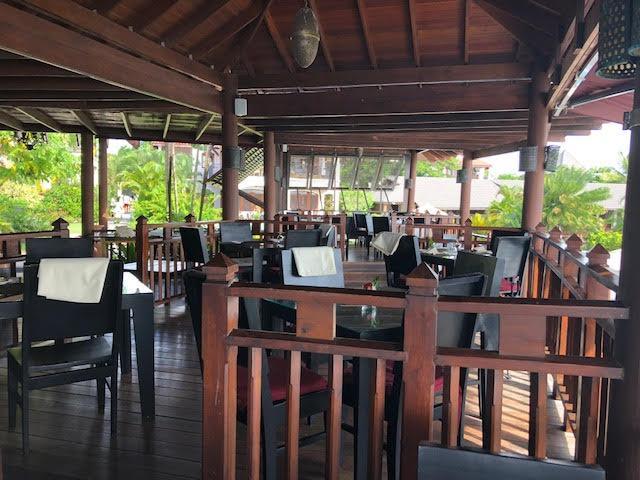 cap maison st lucia villa for sale restaurant