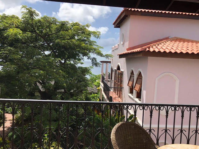 cap maison st lucia villa for sale sea