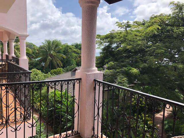 cap maison st lucia villa for sale garden