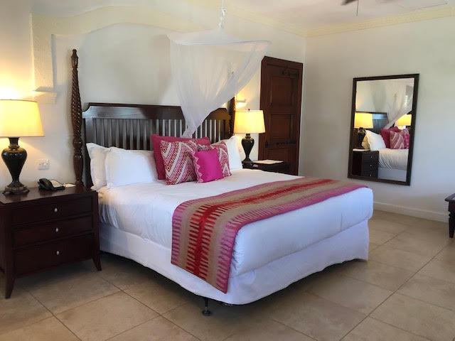 cap maison villa for sale master bedroom