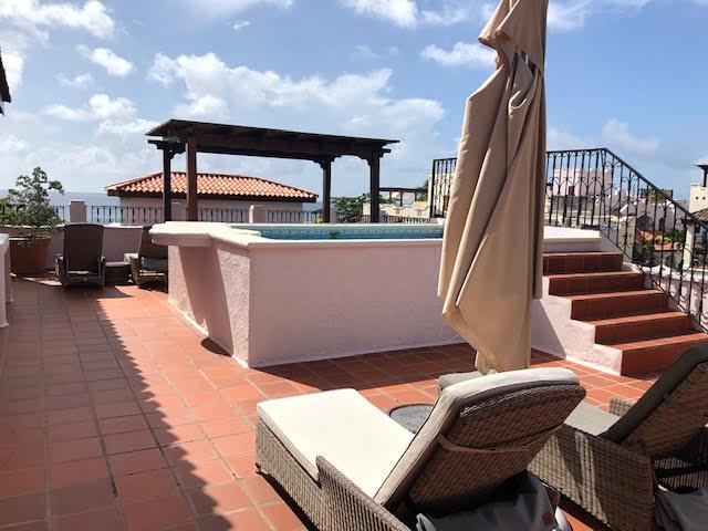 cap maison st lucia villa for sale pool