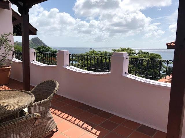 cap maison villa for sale view