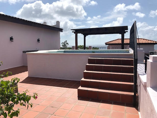 cap maison villa for sale POOL