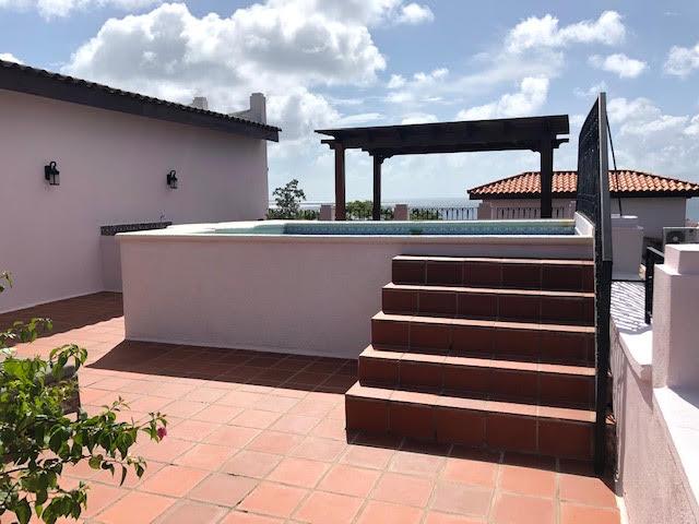 cap maison villa for sale POOL