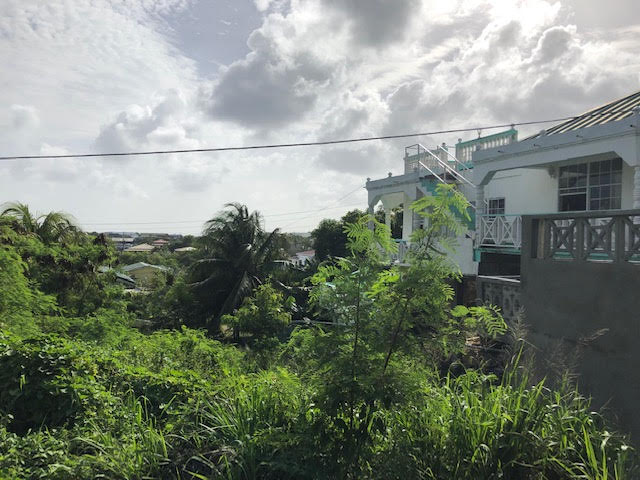 Land for sale at Cedar Heights Vieux Fort Saint Lucia