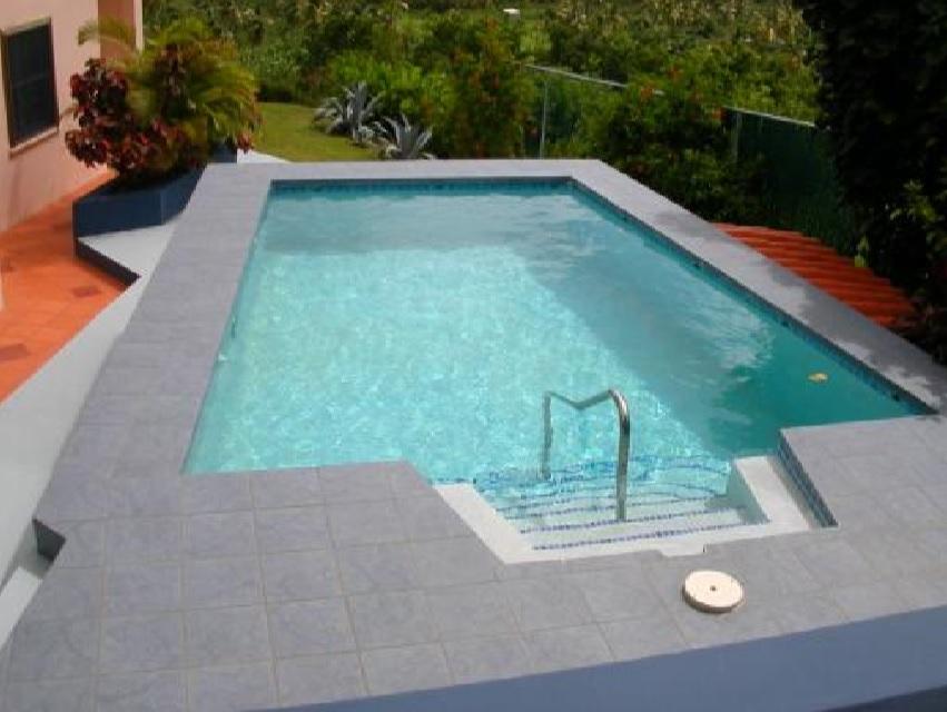 escap st lucia villa for sale pool