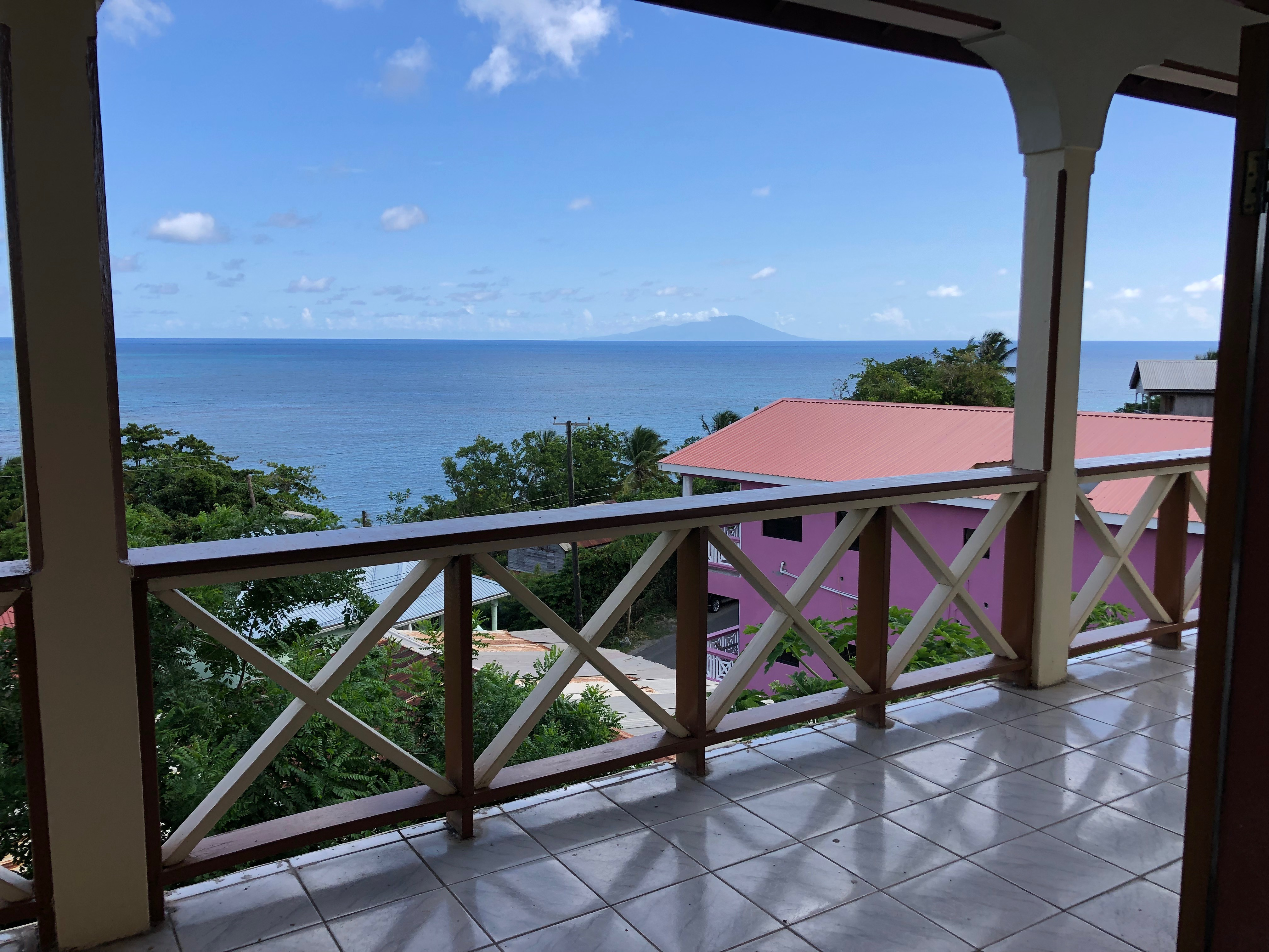 houses for sale in laborie st lucia