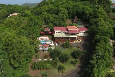 capri villa for sale at cap estate