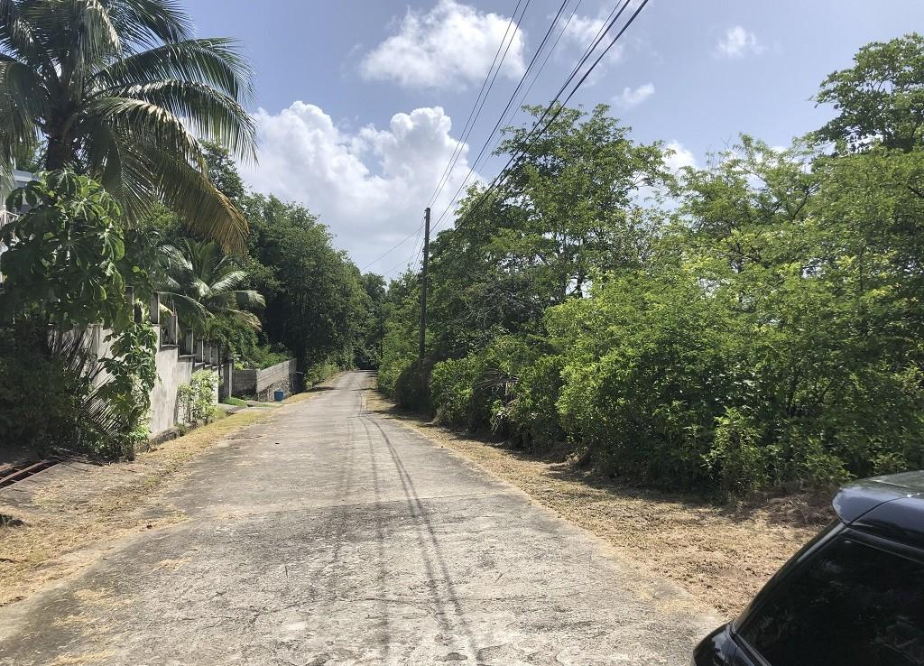 land for sale at esccap micoud saint lucia