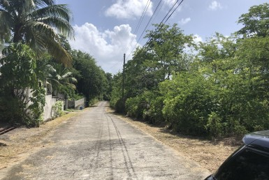 land for sale at esccap micoud saint lucia