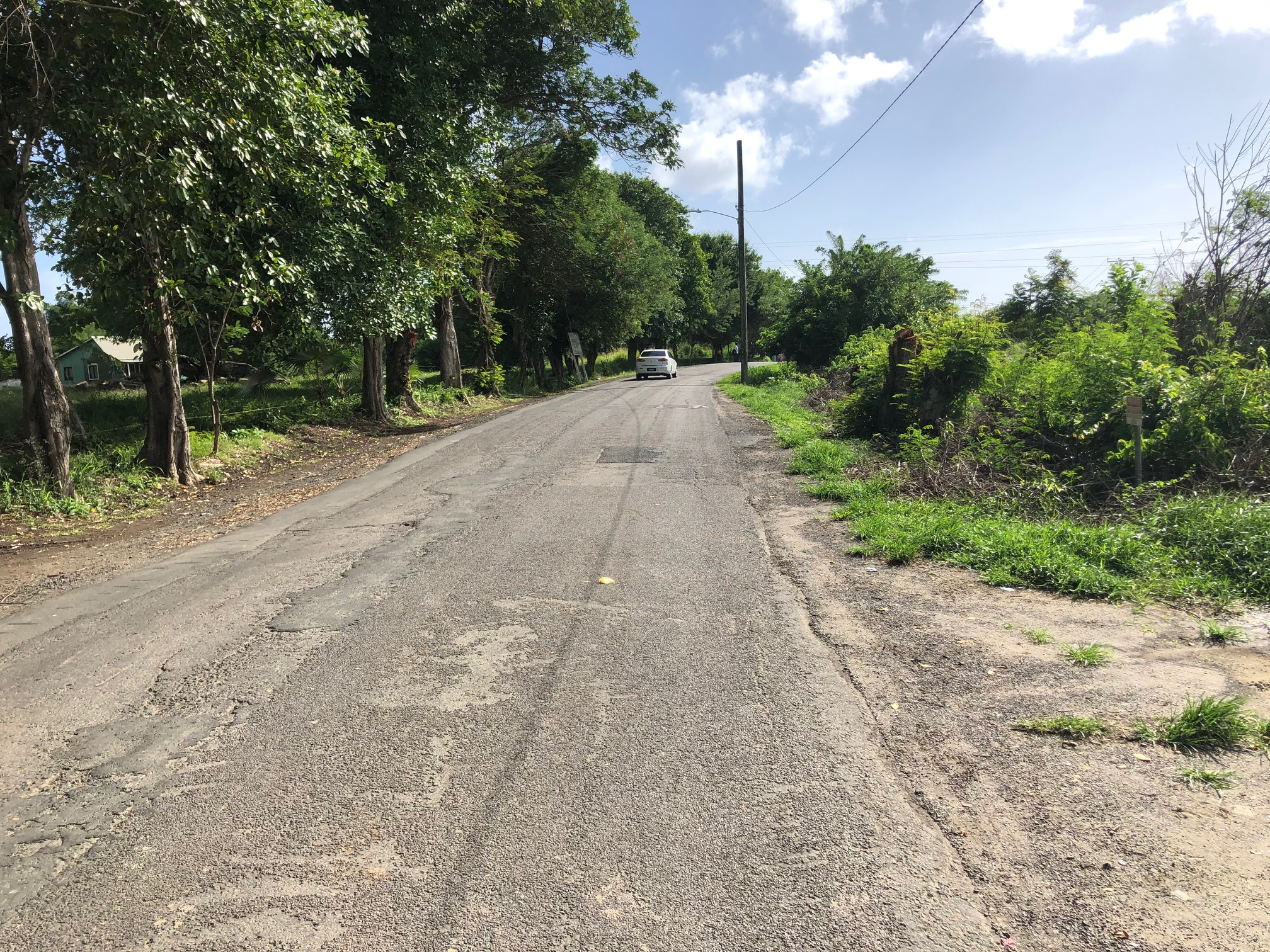land for sale micoud