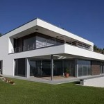 custom luxury home st. lucia