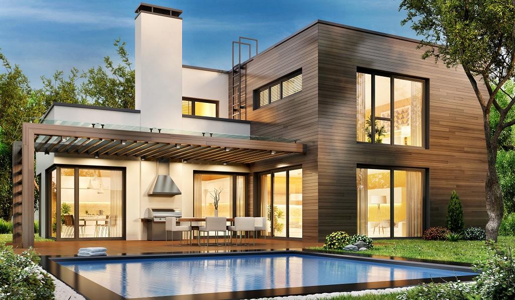 luxury custom homes st lucia