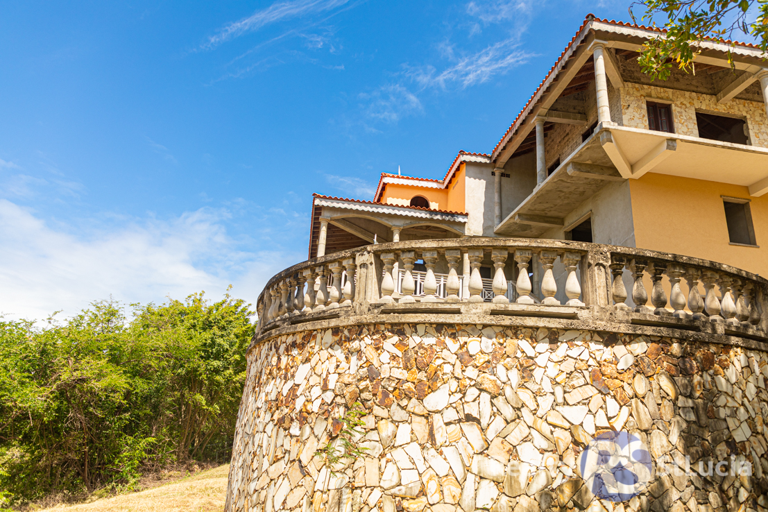 st lucia homes real estate