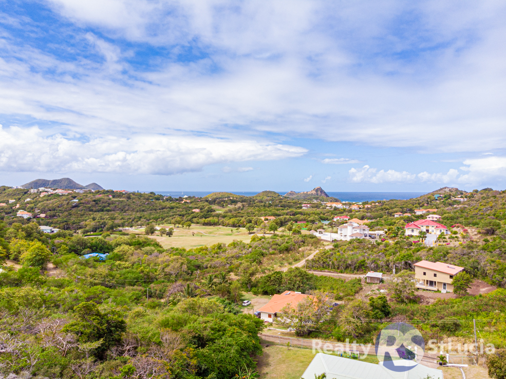 real estate agents in st lucia