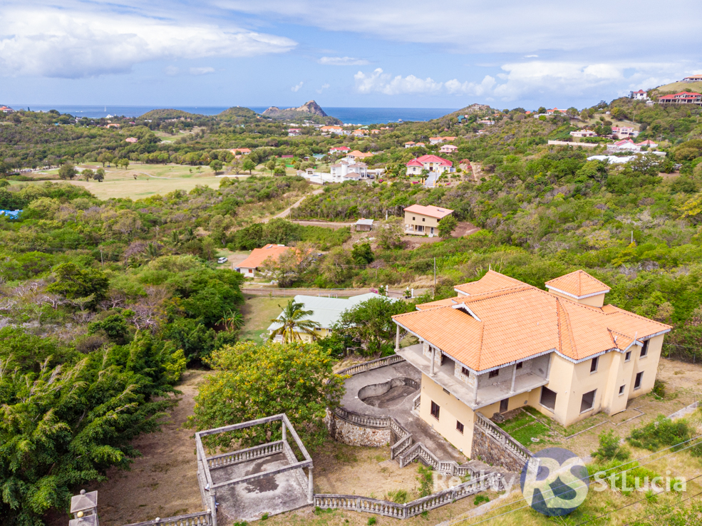 st lucia real estate for sale by owner
