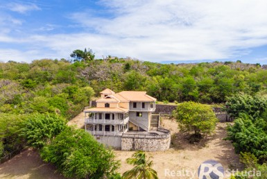 villa for sale at golf park cap estate