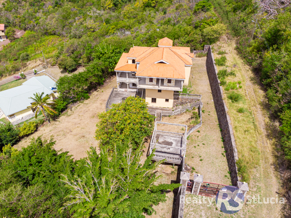 st lucia real estate for sale golf park